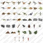 dinosaurtrackscartridge