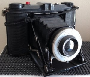 pic of camera