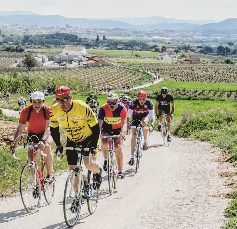 Unió Ciclista Vilanova JoanSeguidor