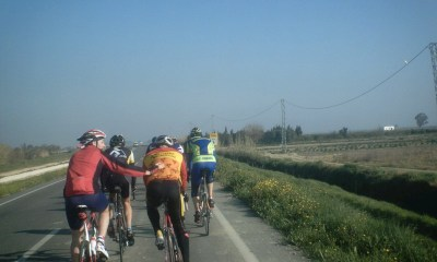 Montbrió muerte de Ciclistas JoanSeguidor