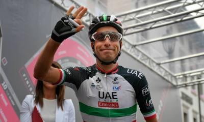 La Vuelta - Fabio Aru JoanSeguidor