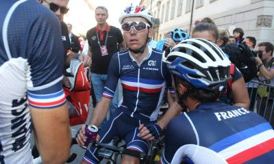 Romain Bardet JoanSeguidor