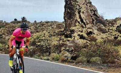 bicicleta Lanzarote JoanSeguidor
