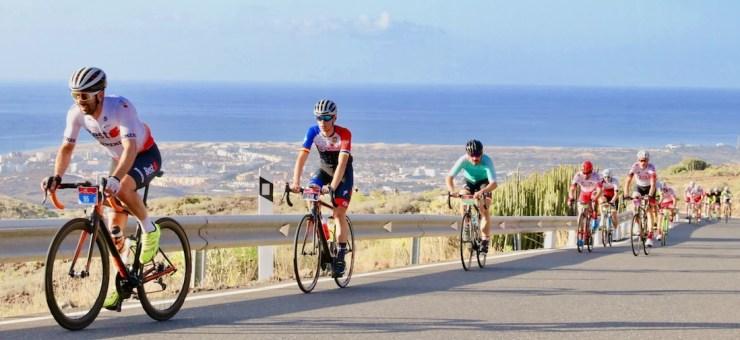 Epic Gran Canaria mar JoanSeguidor