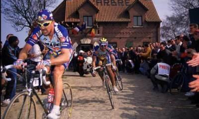 Paris-Roubaix 1996 jOANsEGUIDOR