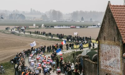 París-Roubaix femenina
