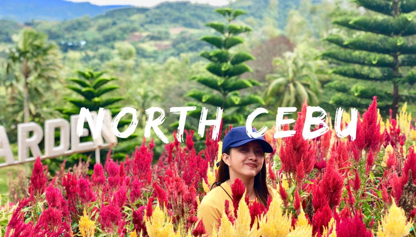 North Cebu day tour