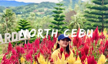 North Cebu day tour