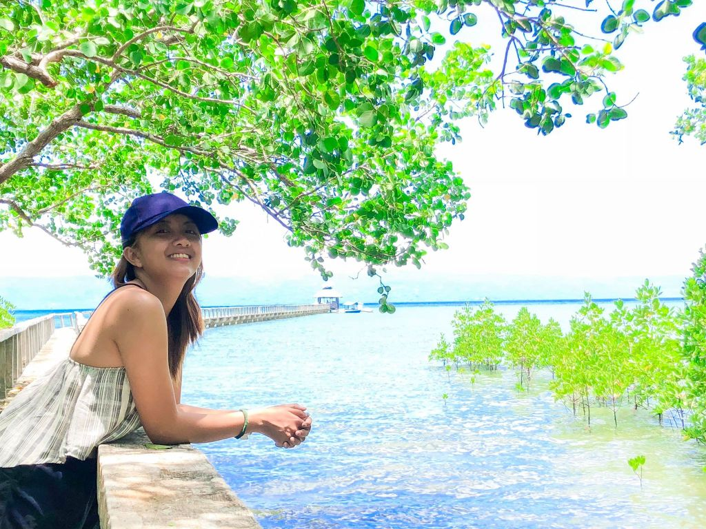 talabong mangrove park negros oriental