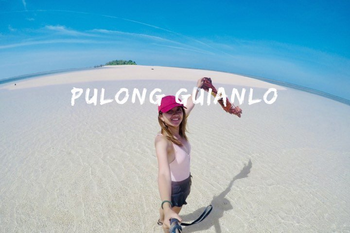 Underrated Beaches in Capalonga, Camarines Norte