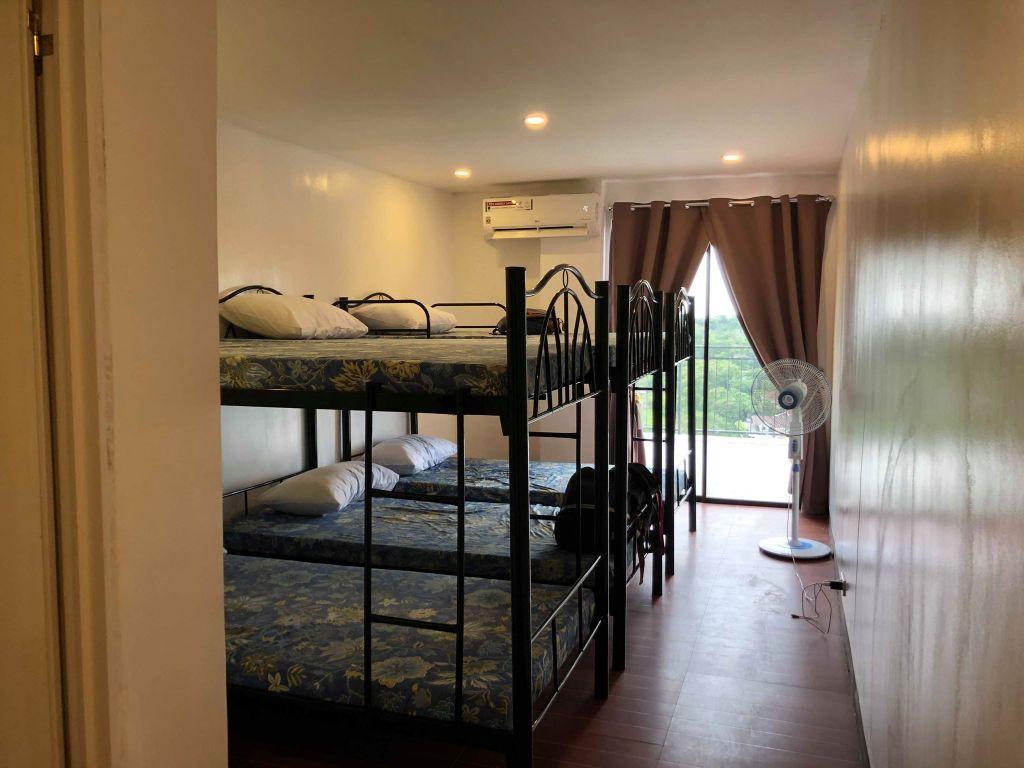 dorm room tyvo resort