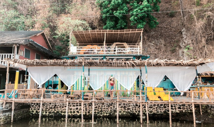 Summer Cruise: Dive Spot in Batangas