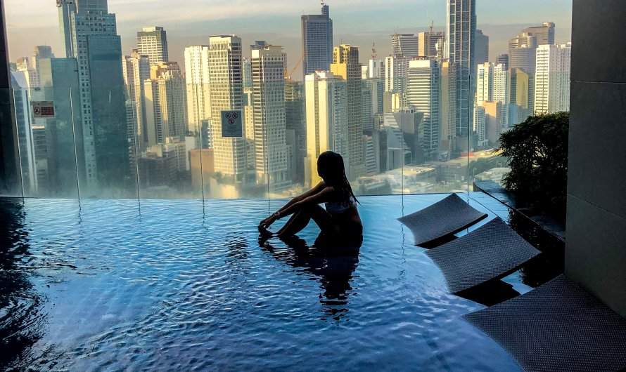 20% OFF at ZEN Rooms, Gramercy Residences in Makati: Blog and Review