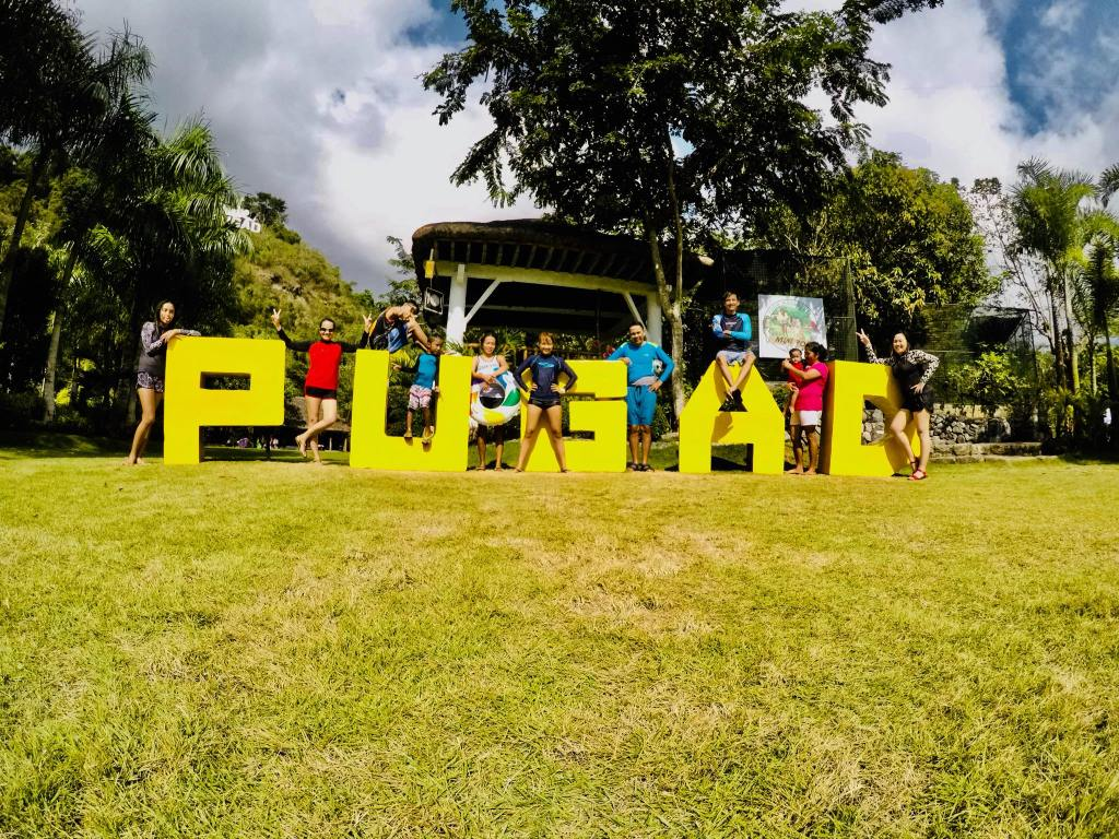 Pugad Adventure La union