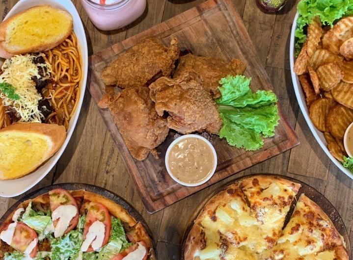 Where to eat in Baguio? 20 Must Try Restaurants in Baguio City