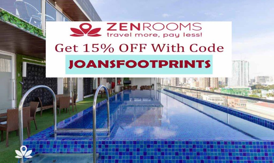8 Best Staycations Around Manila Plus 15% OFF With ZEN Rooms!