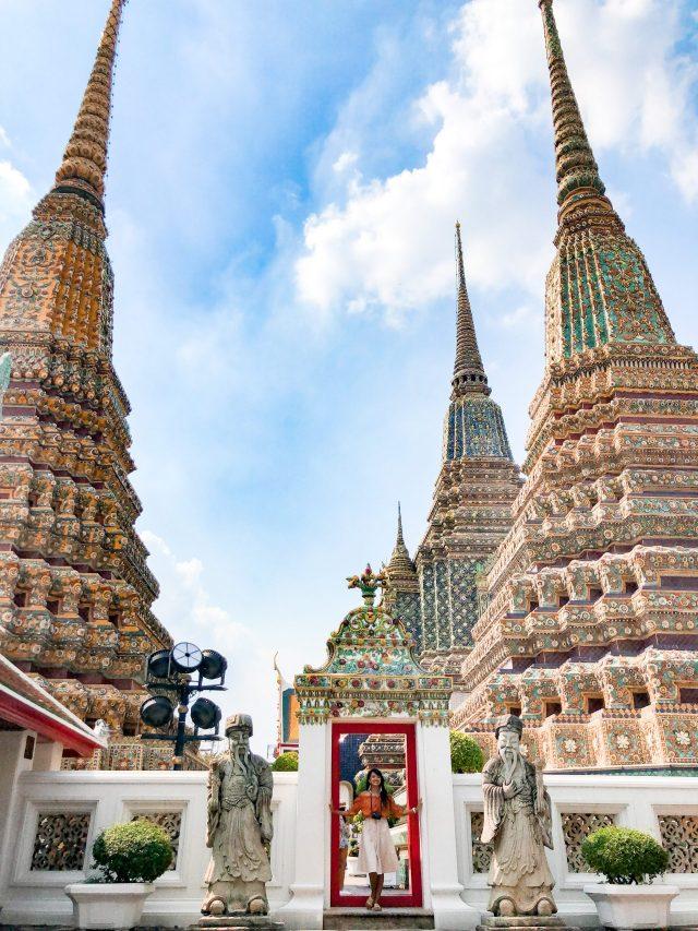 Bangkok DIY