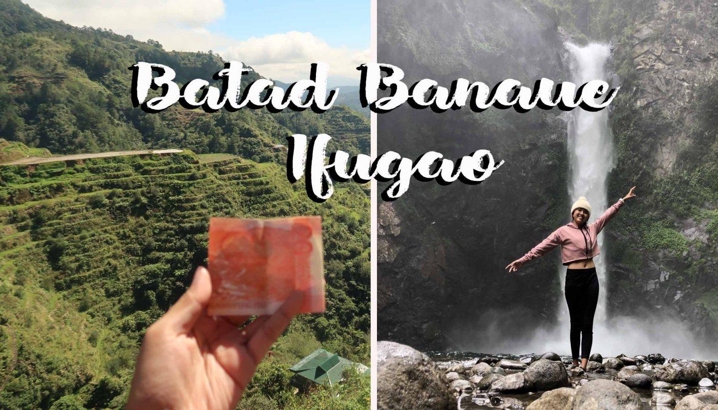 BATAD BANAUE DIY