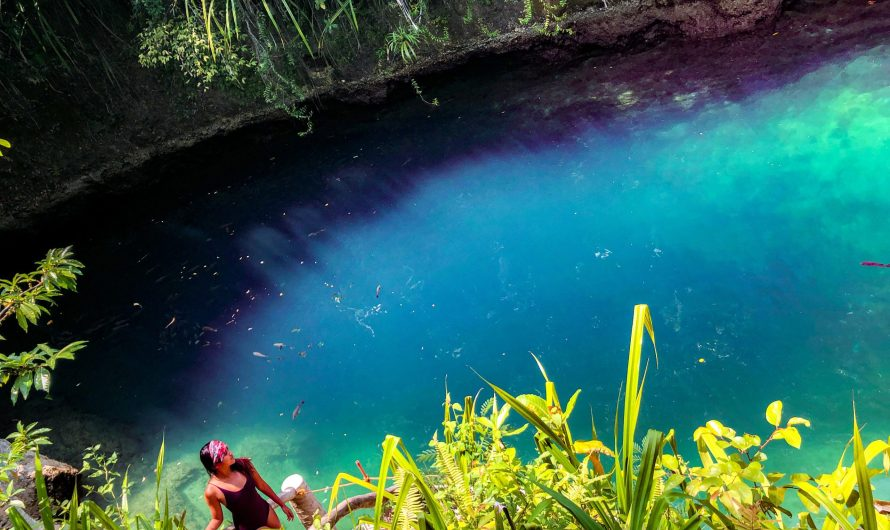 Guide to Enchanted River and Tinuy-An Falls (2020 DIY Travel Guide)