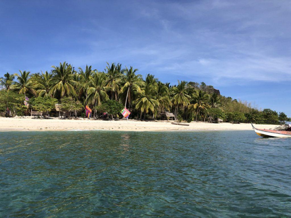 Once Islas DIY