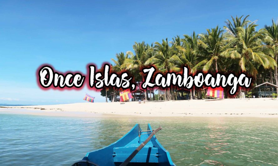 Once Islas  DIY Travel Guide 2020 (Budget & Itinerary)
