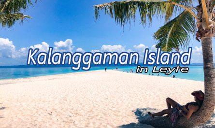 kalanggaman island diy