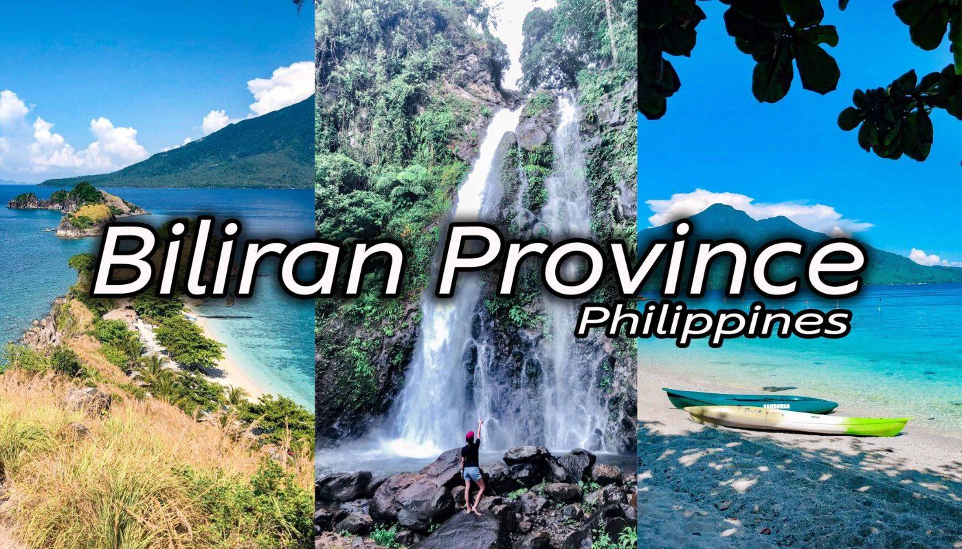 Sambawan Island & Ulan-Ulan Falls DIY