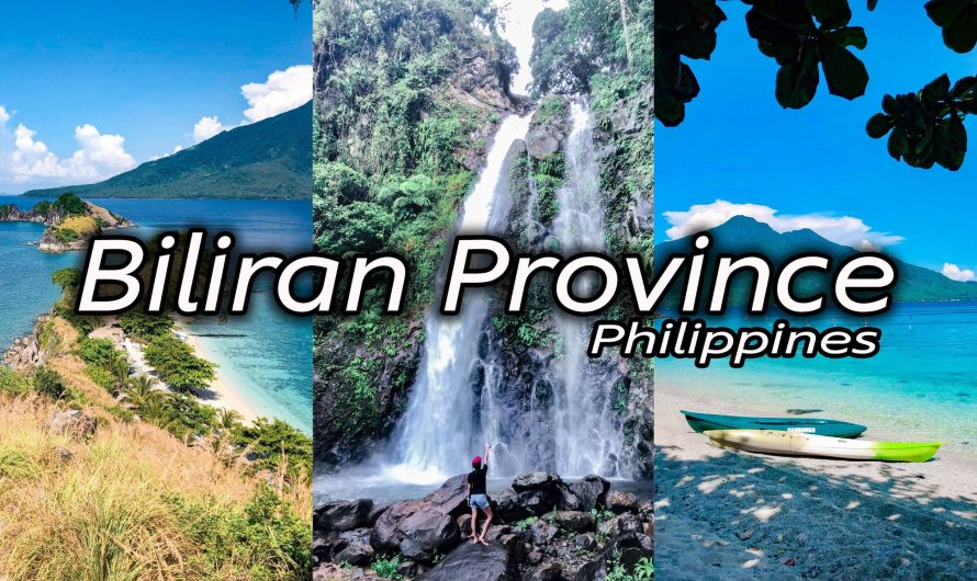 Sambawan Island & Ulan-Ulan Falls DIY Travel Guide (Budget & Itinerary)