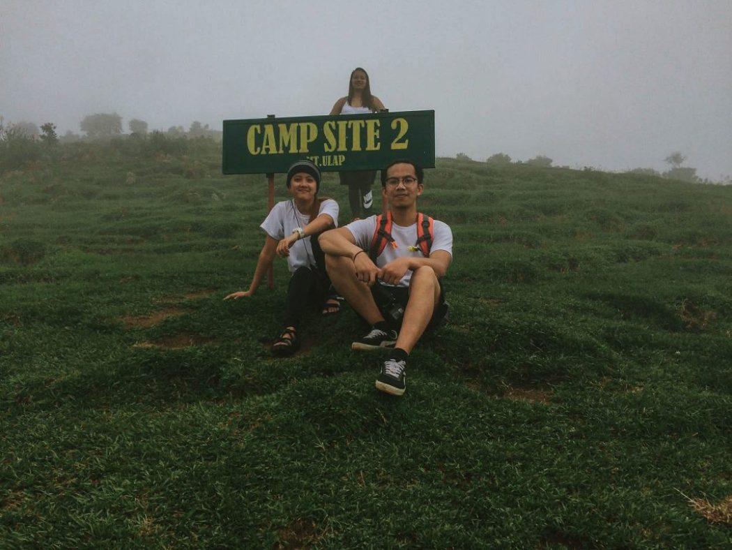 Mt. Ulap philippines
