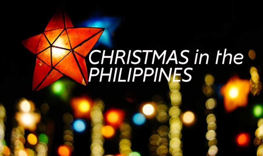Filipinos Celebrate The Longest Christmas Season In The World! Christmas In The Philippines