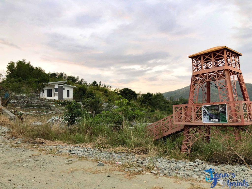 aguilar tourists assistance center
