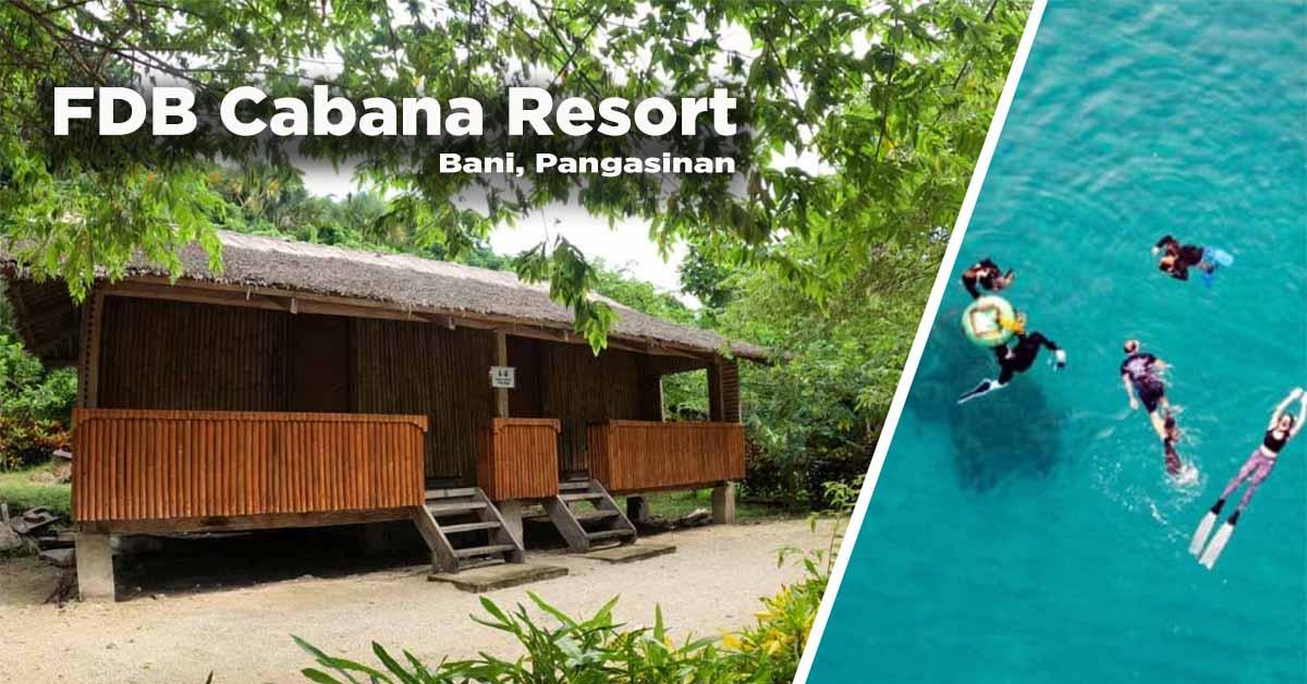 FDB Cabana Resort