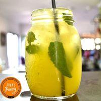 Housemade Lemonade