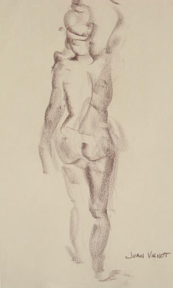 Female Gesture