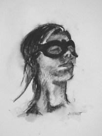 2011-0914 Study, wearing mask