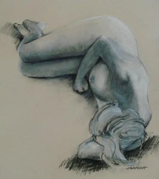2011-1116 Lying on Side