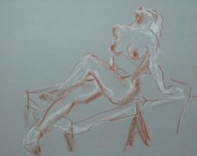 2012-0314 Seated gesture, head back