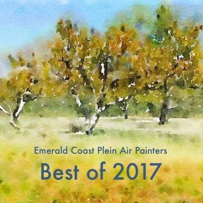 Emerald Coast Plein Air Painters Best of 2017