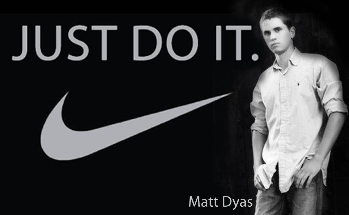 Make A Difference: Like Matt Did