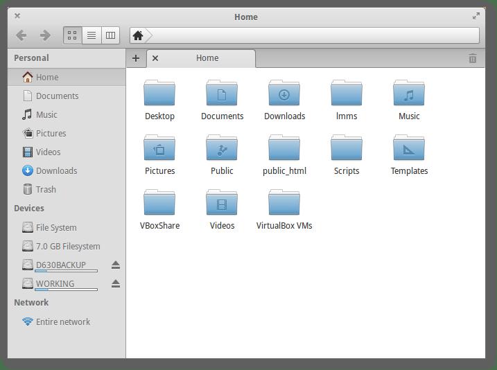 Linux SSD trim