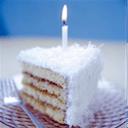 Terceiro aniversário