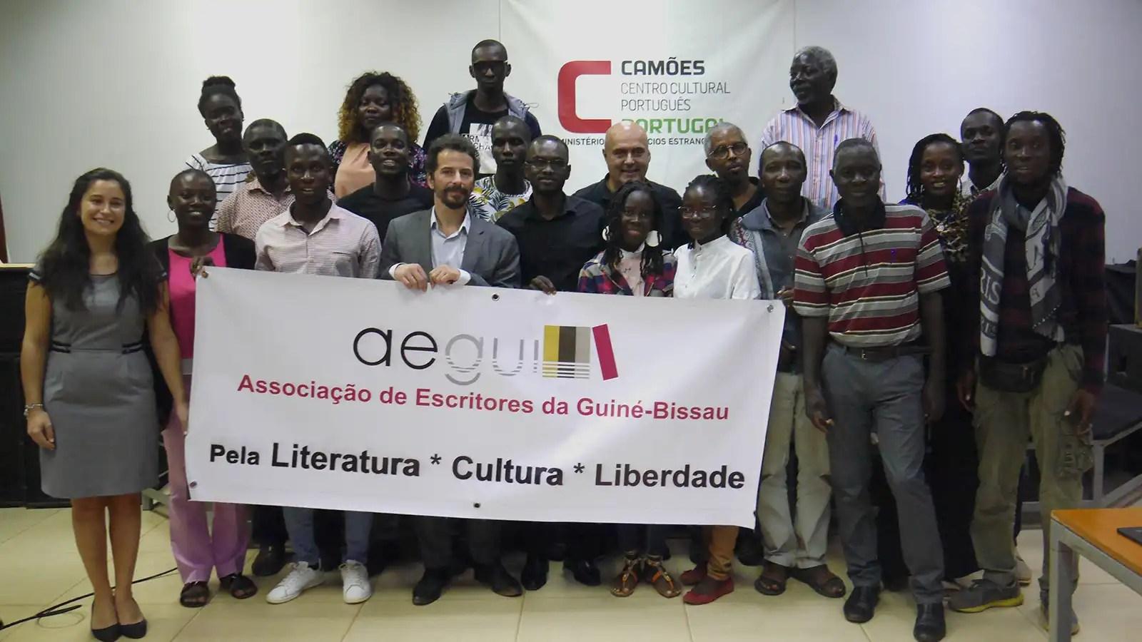 Notas sobre o workshop na Guiné