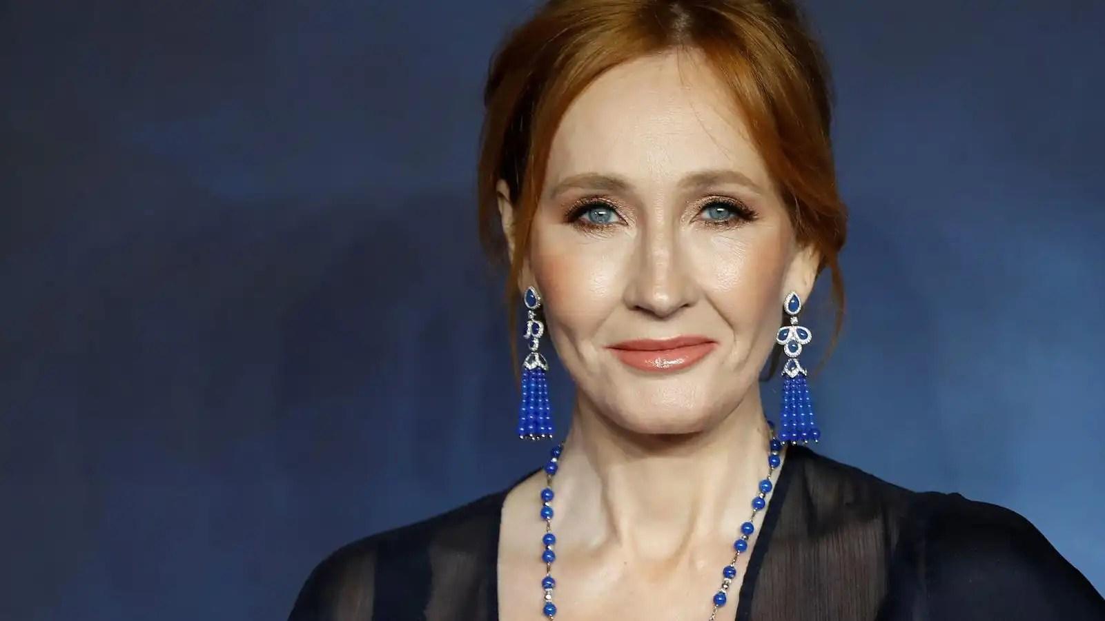 Os conselhos de escrita de J.K.Rowling