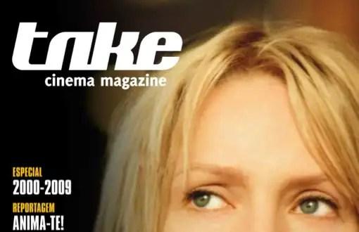 Os filmes da década na revista Take