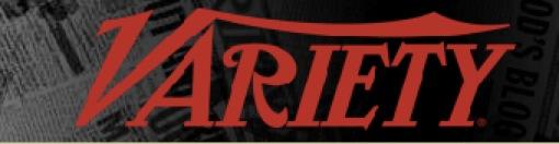 Logotipo revista Variety