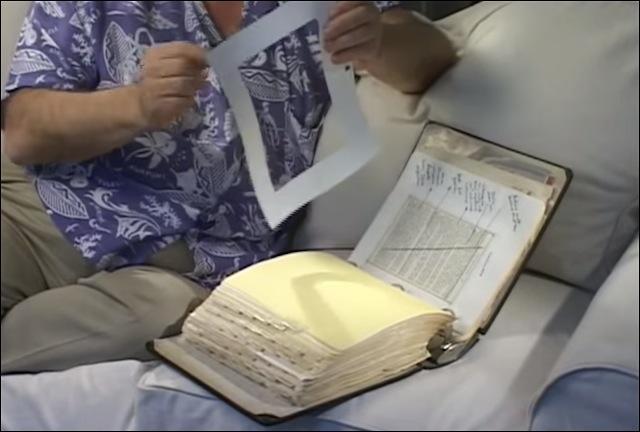 livro de notas coppola