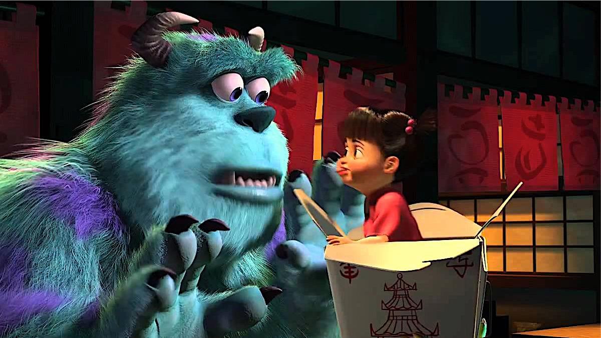 Faça o Curso de Narrativa da Pixar gratuitamente