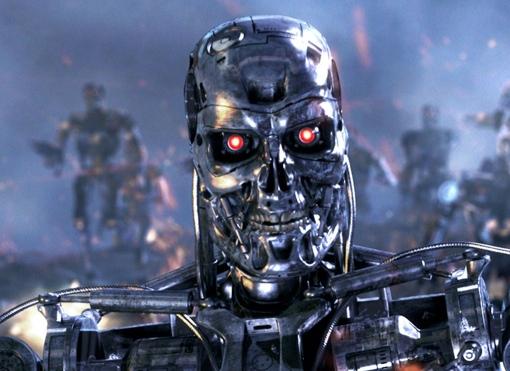 Imagem do personagem Terminator