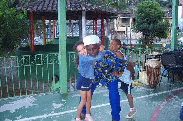 Mestre Moa do Katendê: O triste e covarde fim de um capoeira. Capoeira Portal Capoeira 1