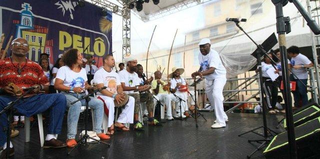 Bahia: CD reúne cantigas históricas da capoeira baiana Eventos - Agenda Musicalidade Portal Capoeira